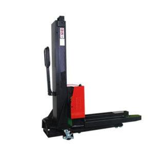 SP05F wózek podnośnikowy półelektryczny L-800