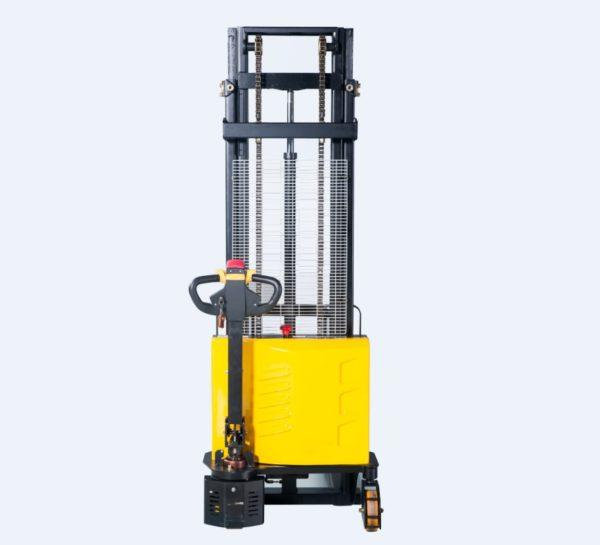 PWS10S-1600 wózek podnośnikowy elektryczny